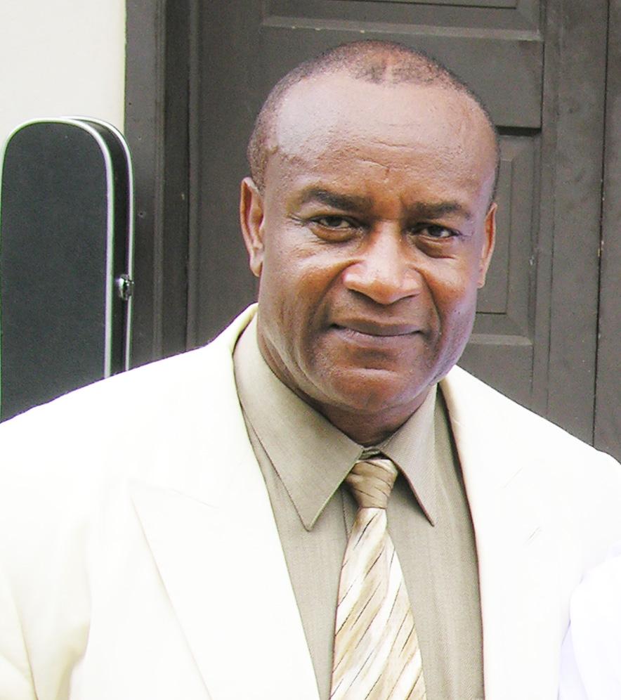 Lawyer David S. Brandt