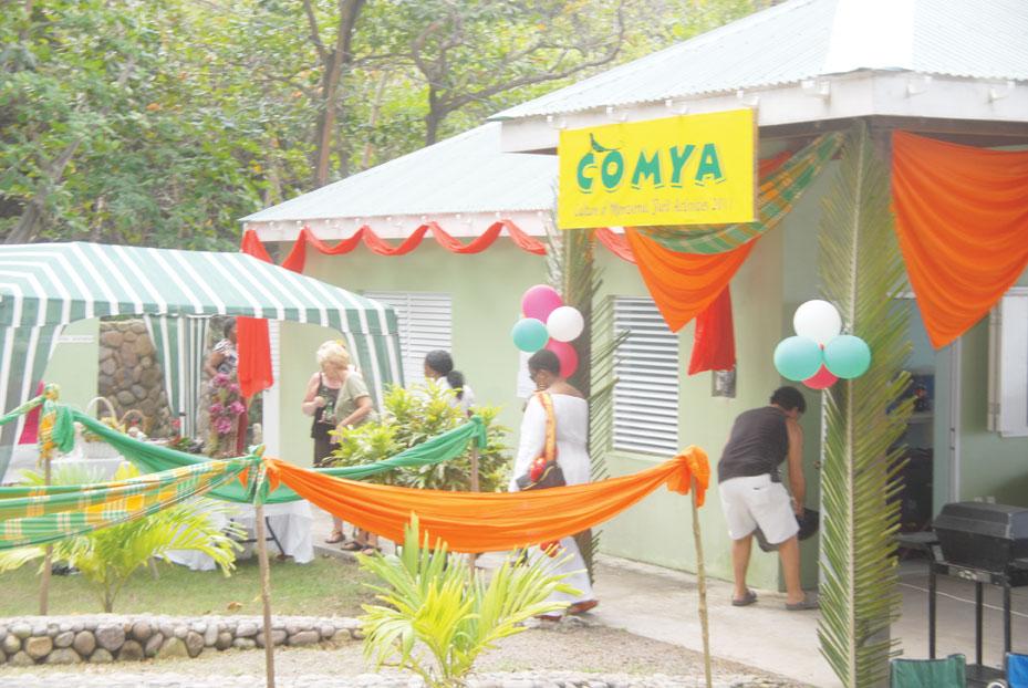 Jus Cakes Guyana