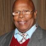 Retiring Chief Minister Hubert Hughes - Anguilla