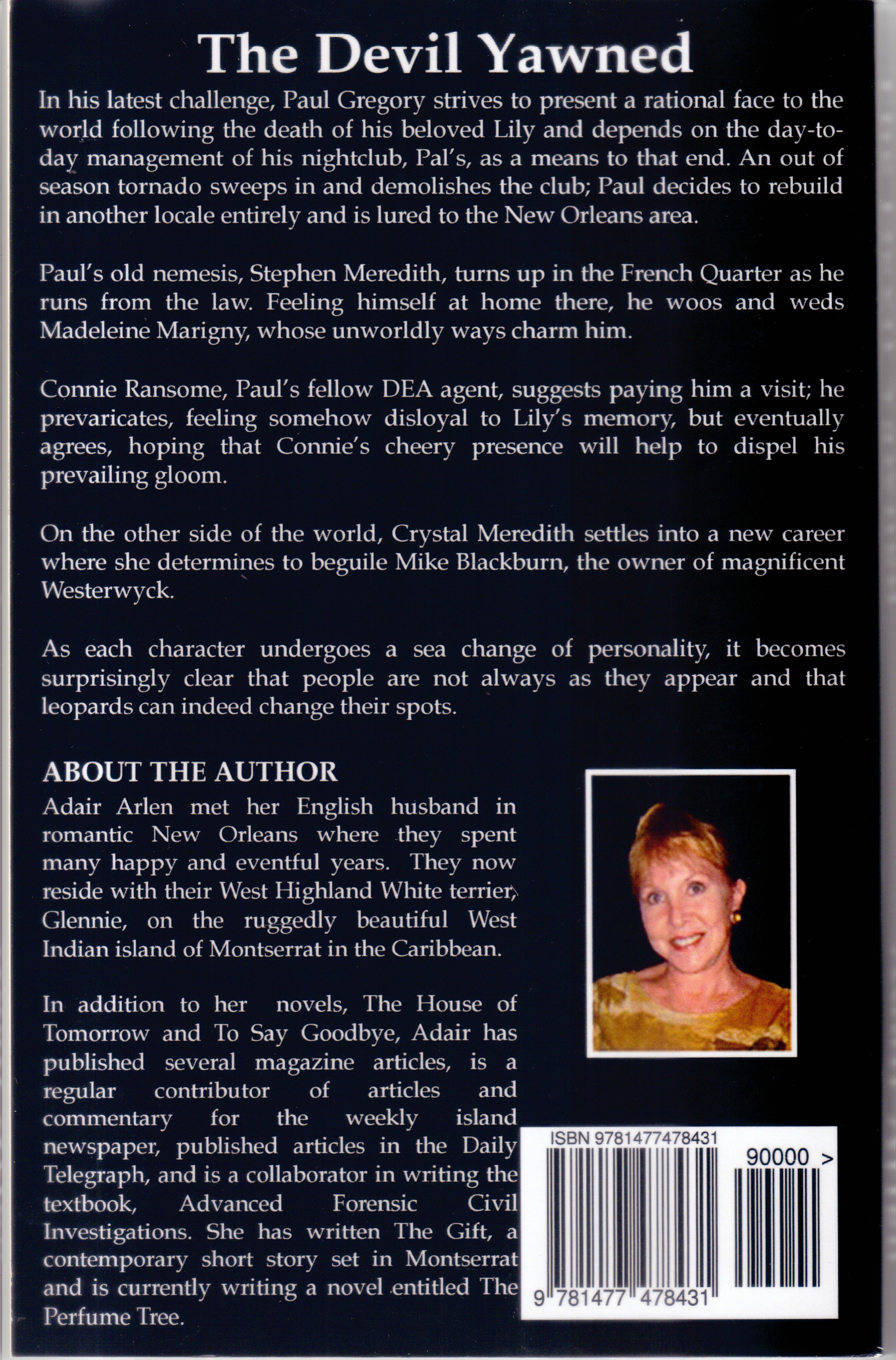 March | 2013 | The Montserrat Reporter