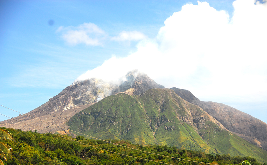 monsterrat volcano Get information, facts, and pictures about montserrat at encyclopediacom make research projects and school reports about montserrat easy with credible articles from.