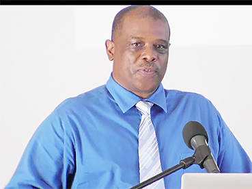 Montserrat consults on gender equality