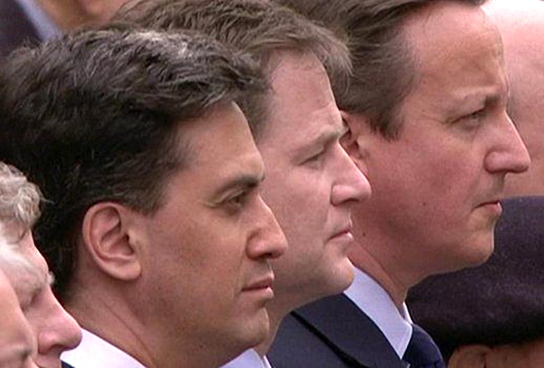Cameron wins full control