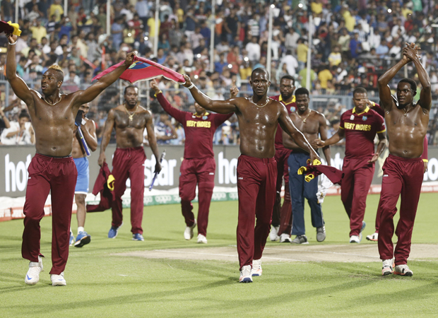 Victorious Windies T20